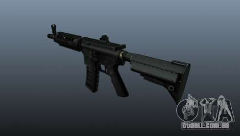 M4 Carbine EN4CR para GTA 4 segundo screenshot