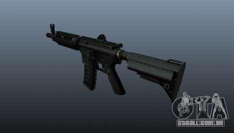 M4 Carbine EN4CR para GTA 4 segundo screenshot