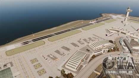 Câmara de infinita para GTA 4 segundo screenshot