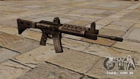 O fuzil de assalto de LR-300 para GTA 4