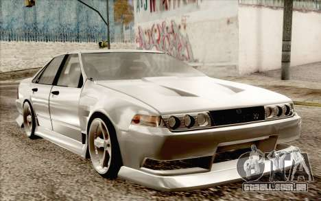 Nissan Cefiro A31 para GTA San Andreas