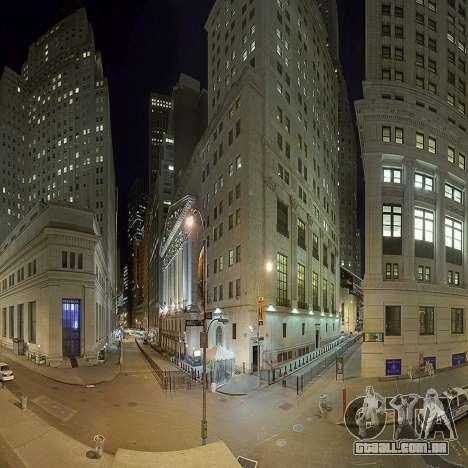 Novas telas de carregamento NY City para GTA 4 segundo screenshot