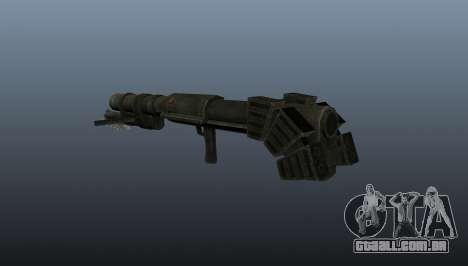 Lançador de foguetes para GTA 4 segundo screenshot