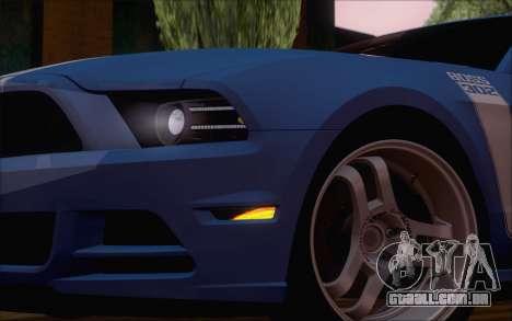 Alfa Team Wheels Pack para GTA San Andreas sétima tela