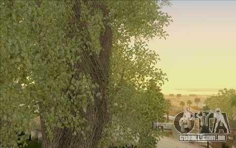 Behind Space Of Realities - Cursed Memories para GTA San Andreas sétima tela