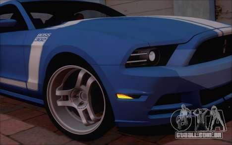 Alfa Team Wheels Pack para GTA San Andreas sexta tela