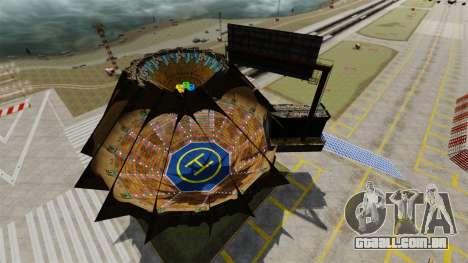 Misturador para GTA 4