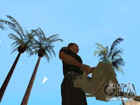 NSVT para GTA San Andreas terceira tela