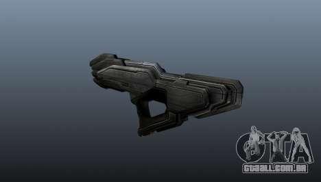 Máquina de partícula para GTA 4 segundo screenshot