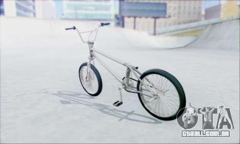 Trail Bike v1.0 para GTA San Andreas esquerda vista