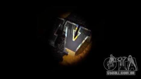 Novas telas de carregamento NY City para GTA 4 oitavo tela