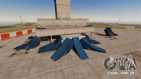 Stunt Park para GTA 4 segundo screenshot