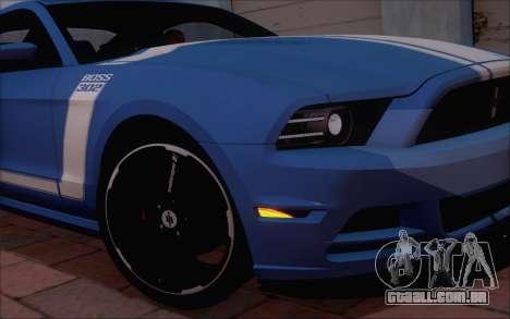 Alfa Team Wheels Pack para GTA San Andreas terceira tela