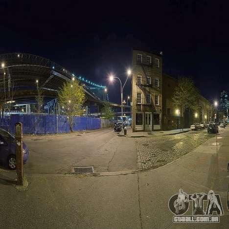 Novas telas de carregamento NY City para GTA 4 por diante tela