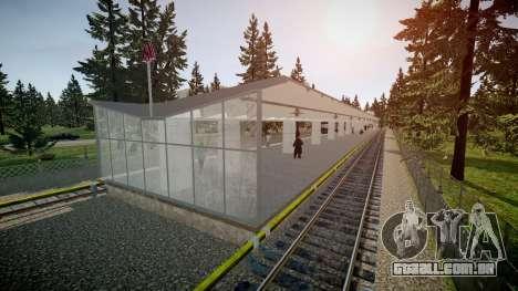 Penal v 1.4 Rússia RAGE para GTA 4 segundo screenshot