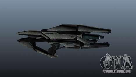 Phaeston para GTA 4 terceira tela