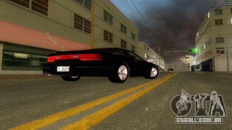 Vice City HD Road para GTA Vice City terceira tela