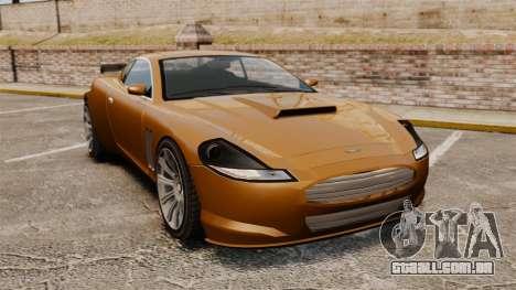 Super GT Ultra para GTA 4