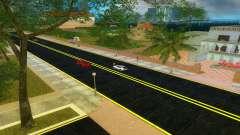 Novas estradas Starfish Island