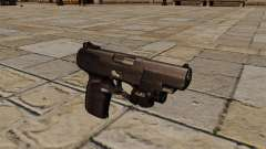 Pistola FN Five-seveN