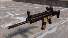 Automático FN SCAR-L