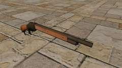 Espingarda Winchester 1887 para GTA 4
