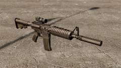 Carabina M4 CAR-15 para GTA 4