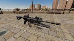 Carabina automática M4A1 SOPMOD