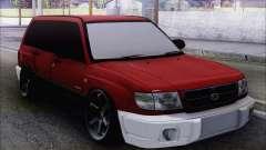 Subaru Forester Hellaflush para GTA San Andreas
