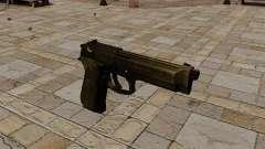 Pistola semi-automática Beretta 92