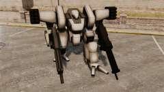 Front Mission Script para GTA 4