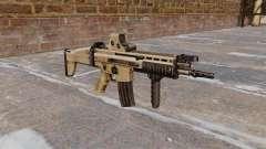 Fuzis de assalto FN SCAR-L para GTA 4