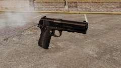 Colt M1911 pistola v1 para GTA 4