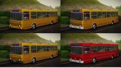 LIAZ 5256.00 pele-Pack 5