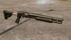 Shotgun da bomba-ação Mossberg 590