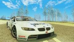 BMW M3 GT2 E92 ALMS