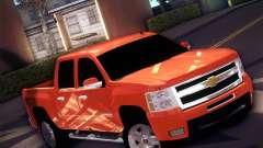 Chevrolet Cheyenne LT 2008
