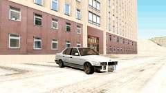 BMW 5 E34 cólicas-er para GTA San Andreas