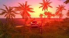 Sun effects para GTA Vice City