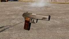 Pistola semi-automática TT-33 para GTA 4