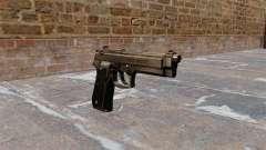 Beretta M92FS pistola