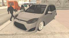 Ford Fiesta Rocam Edit para GTA San Andreas