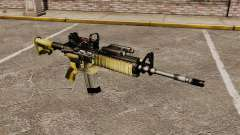 Automático M4 Red Dop v2