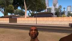 A câmera em GTA V