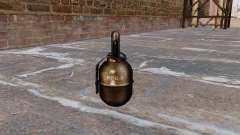 Mão granada RGD-5 v 2.0
