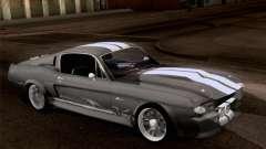 Shelby GT500 E v2.0
