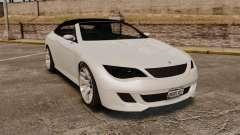 GTA V Zion XS Cabrio [Update]