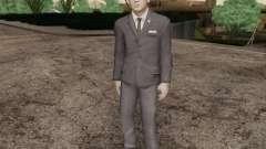 John Kennedy para GTA San Andreas