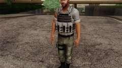 Mercenário de Far Cry 3