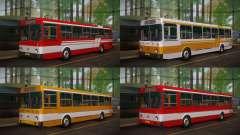 LIAZ 5256.00 pele-Pack 1